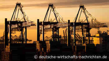 Massive Industrie-Rezession: Erste Rufe nach Verlängerung der Kurzarbeit werden laut