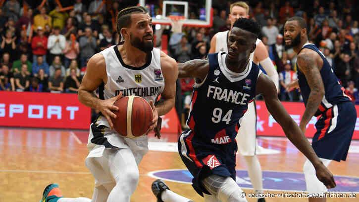 Nach Teilnahme an Anti-Corona-Demo: Basketball-Nationalspieler wird fristlos gekündigt