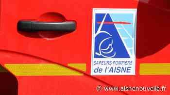 Un homme héliporté après un accident de la circulation à Saint-Quentin - L'Aisne Nouvelle
