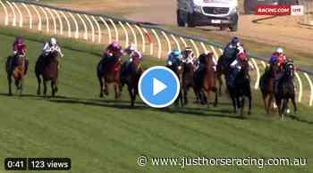Mildura Cup results and replay – 2020 - Just Horse Racing