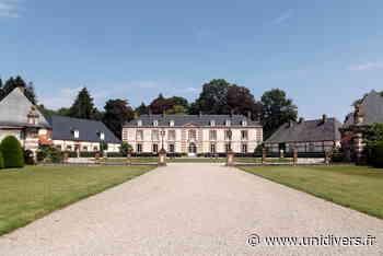 Domaine de la Motte Domaine de la Motte Saint-Quentin-la-Motte-Croix-au-Bailly - Unidivers