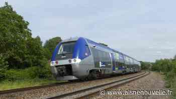 Un train en panne bloque le trafic sur l'axe Saint-Quentin-Compiègne-Paris pendant plus de 6 heures - L'Aisne Nouvelle