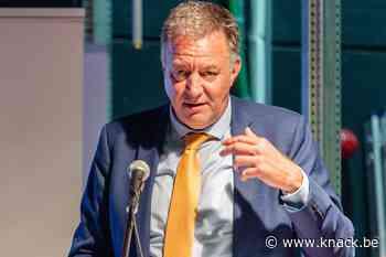 Luc Van Gorp (CM) over contact tracing: 'Ze dichten ziekenfondsen macht toe die we niet hebben'