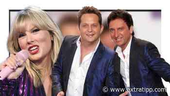 Schlagerband Fantasy zerstört Rapper Luciano und US-Superstar Taylor Swift - extratipp.com