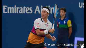 Kei Nishikori expects minor health issues to happen when he comes back from surgery - Tennis World USA