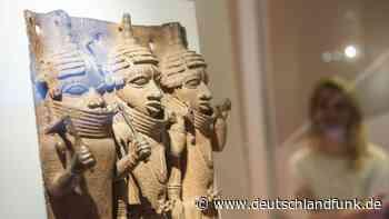Kolonialismus - Zentrale Stelle zur Ermittlung von Sammlungsobjekten in Museen nimmt Arbeit auf - Deutschlandfunk