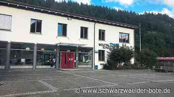 Oberwolfach: Wolftalschule richtet FSJ-Stelle ein - Oberwolfach - Schwarzwälder Bote