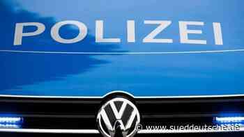 Razzien: Polizei sucht nach Kleidung mit Blutspuren - Süddeutsche Zeitung
