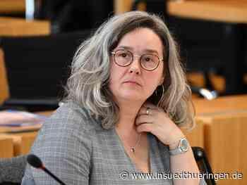 Erfurt: Werner gegen strengere Versammlungsregeln - inSüdthüringen