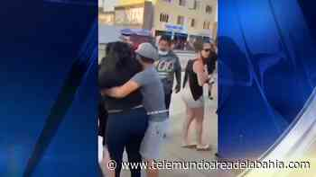 Vendedora ambulante alega fue atacada en Santa Cruz - Telemundo Area de la Bahia