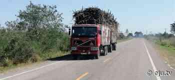 En Santa Cruz, bloqueos amenazan cosecha de más de 900.000 hectáreas de granos y caña - eju.tv