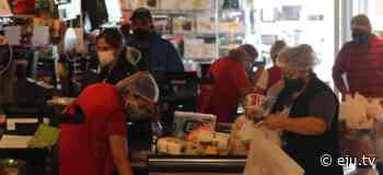En Santa Cruz mercados y supermercados atenderán sábado por el feriado del 6 de agosto - eju.tv