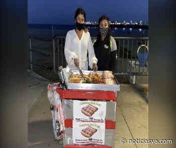 Reaccionan ante abuso a vendedores ambulantes en Santa Cruz - NoticiasYa