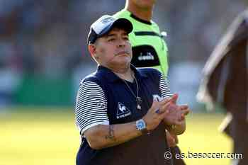 Maradona, Alves y Santa Cruz, reclamos solidarios de la CONMEBOL - BeSoccer