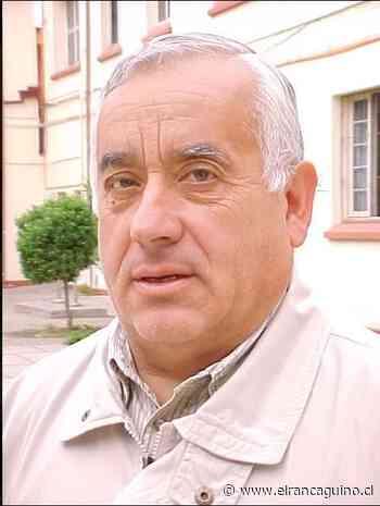 Manuel Prado, Castro: Pesar en Santa Cruz por muerte de profesor del instituto IRFE. - El Rancagüino
