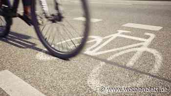 Auf gestohlenem Rad nach Hannover unterwegs – 17-Jährigen in Amberg erwischt - Wochenblatt.de