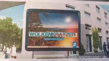 Große Plakatkampagne wirbt um hessische Urlauber für das Amberg-Sulzbacher Land - Wochenblatt.de
