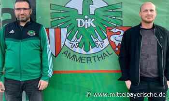 DJK Ammerthal nimmt das Training auf - Region Amberg - Nachrichten - Mittelbayerische