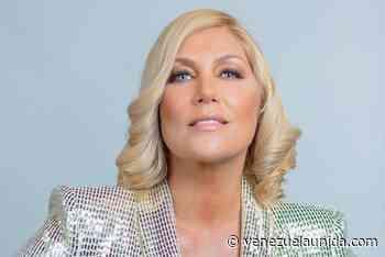 ¡Fin del misterio! Maite Delgado revela si fue la mejor pagada de Venevisión - http://venezuelaunida.com/