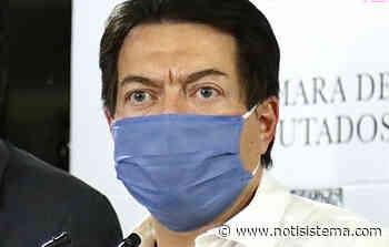 Es necesario que el sistema de salud cambie: Mario Delgado - Notisistema