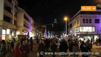 Einzelhandel in der Krise: Geschäftsinhaber müssen flexibel reagieren - Augsburger Allgemeine