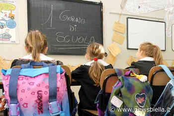 Cossato, aperte le iscrizioni ai servizi scolastici - newsbiella.it