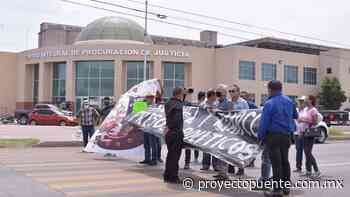 Acusan montaje en detención de suplente de regidor en Cajeme, fue por extorsión, responde señalado - Proyecto Puente
