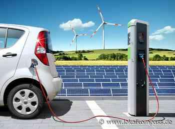 Bonus für Sonnenstrom: Ladestationen für E-Autos werden stärker gefördert - Lokalkompass.de