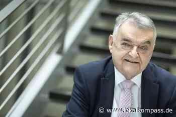 Öffentliche Veranstaltung mit NRW-Innenminister Herbert Reul in Brilon - Lokalkompass.de
