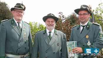 Arnsberg: Muffrika ehrt fröhlichen Silberkönig - WP News