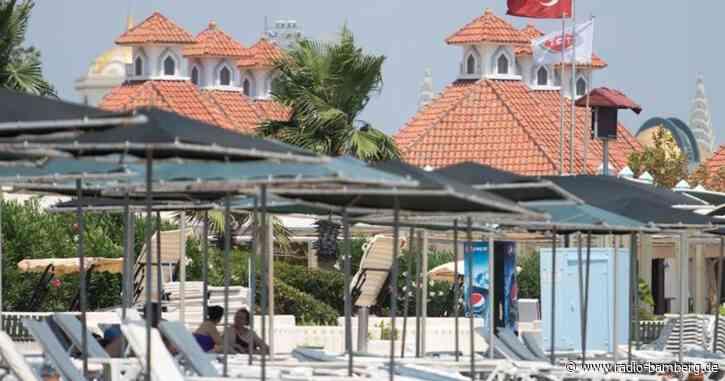Keine Ausgangssperre für Touristen über 65 in der Türkei