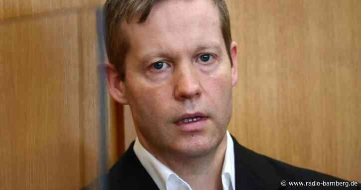 Stephan Ernst gesteht tödlichen Schuss auf Walter Lübcke