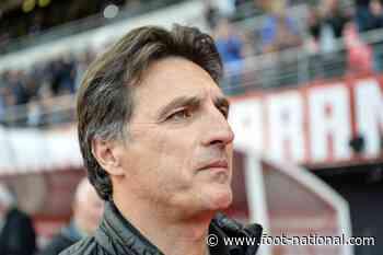"""Christophe Pelissier (Lorient) : """"Tout le monde a envie de reprendre"""""""