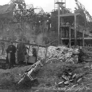 Ammoniumnitraat vaagde in 1942 bijna een Belgisch dorp van de kaart