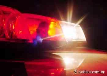 Em Laguna: homem de 34 anos é preso por tráfico de drogas - Notisul