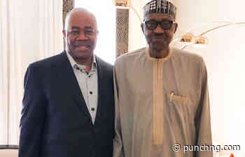 NDDC invites Buhari to inaugurate N24bn Bayelsa project - The Punch