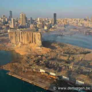 Wat weten we over ammoniumnitraat, de stof die aan de oorzaak ligt van de explosie in Beiroet?