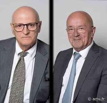Val-d'Oise. Benseddik quitte Levesque à la mairie d'Osny - actu.fr