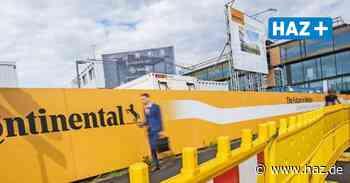 Conti: Corona-Krise führt zu hohem Verlust