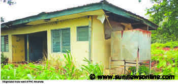 Relics of neglect in Awka - Daily Sun
