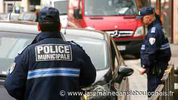 Wimereux : le maire interpelle le cambrioleur avec la police municipale - La Semaine dans le Boulonnais