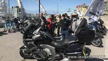 À Wimereux, les motards parlent aux motards pour réduire les nuisances - La Voix du Nord