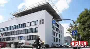 Weiterer Vorfall mit US-Hubschrauber: Klinikum Weiden sucht Lösungen - Onetz.de