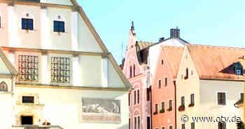 Weiden: Spontane Besuche auf der Zulassungsstelle wieder möglich - Oberpfalz TV