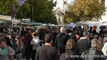 Kirchweihmarkt in Kolbermoor abgesagt: Veranstalter fürchten Corona - ovb-online.de