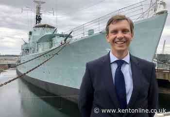 New historic dockyard boss appointed