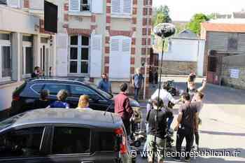 Nogent-le-Rotrou : le Sictom transformé en cabinet médical pour les besoins d'un tournage pour France Télévisions - Echo Républicain