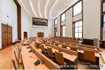 Sitzung des Wahlausschusses am 4. August 2020
