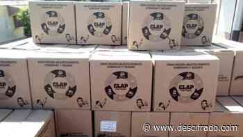 Economista Briceño considera que Maduro no podrá importar suficientes productos para surtir al programa CLAP - Descifrado.com