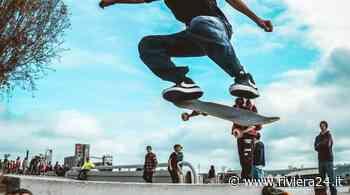 Bordighera avrà il suo skate park, approvato progetto da 120.000 euro - Riviera24